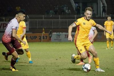 BXH V-League 2019 mới nhất: Thanh Hóa lâm nguy