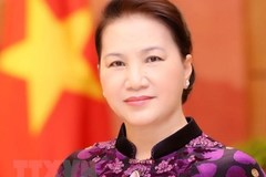 Vietnamese NA Chairwoman to attend AIPA 40 in Thailand