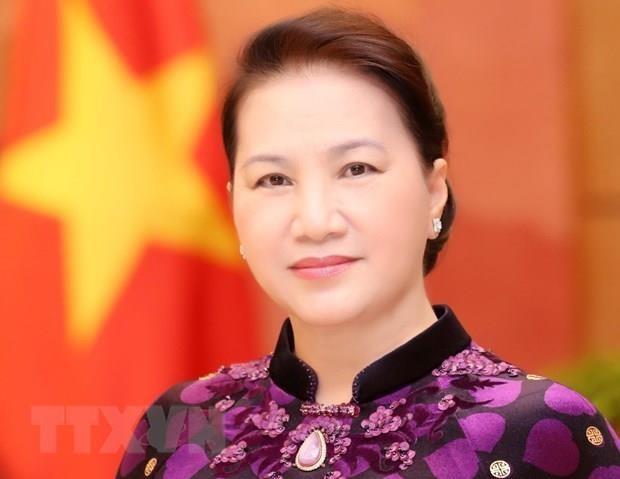 National Assembly Chairwoman Nguyen Thi Kim Ngan,40th General Assembly of ASEAN Inter-Parliamentary,Vietnam politics news,Vietnam breaking news,politic news