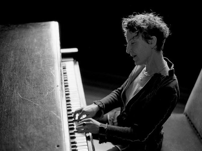 American Jazz pianist Myra Melford to perform in HCM City