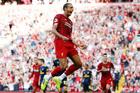 Liverpool 1-0 Arsenal: Matip bất ngờ lập công (H2)