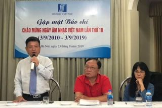 Special music program to celebrate VN Music Day 2019