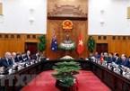 Vietnam, Australia target $10 billion in trade in 2020