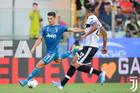 Ronaldo mờ nhạt, Juventus vất vả giành 3 điểm