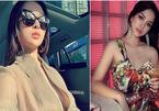 3 hot girl đời đầu lấy chồng đại gia Hà thành - Sài thành giờ ra sao?