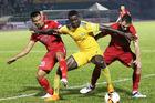 SLNA 0-0 TPHCM: Nuôi hy vọng vô địch (H1)