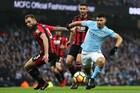 Trực tiếp Bournemouth vs Man City: Khách át vía chủ