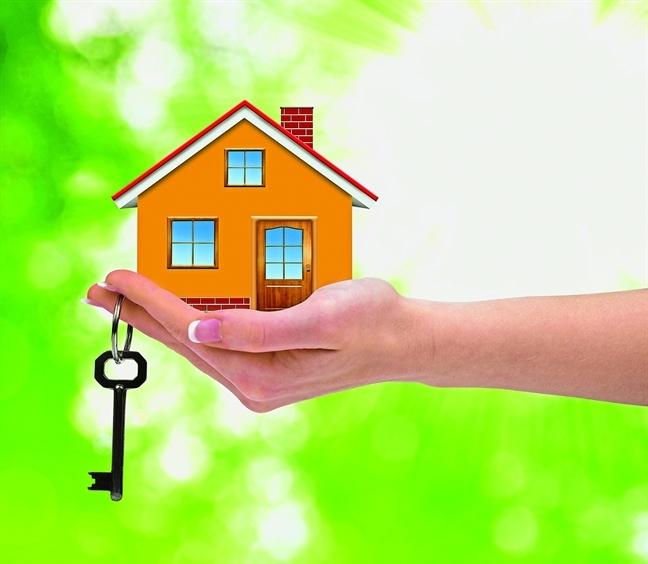 đầu tư tài chính,mua nhà