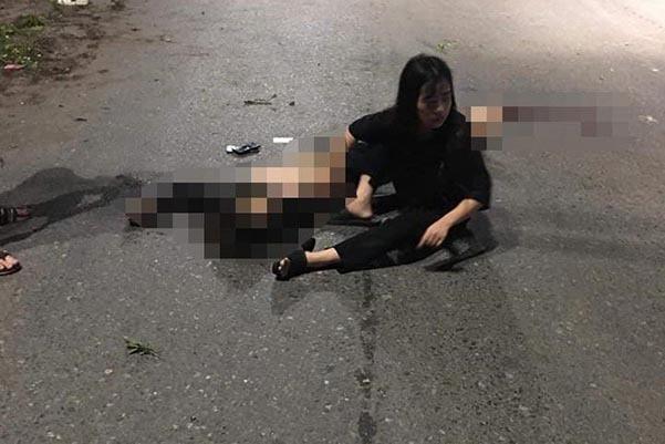 tai nạn,tai nạn giao thông,Thái Nguyên