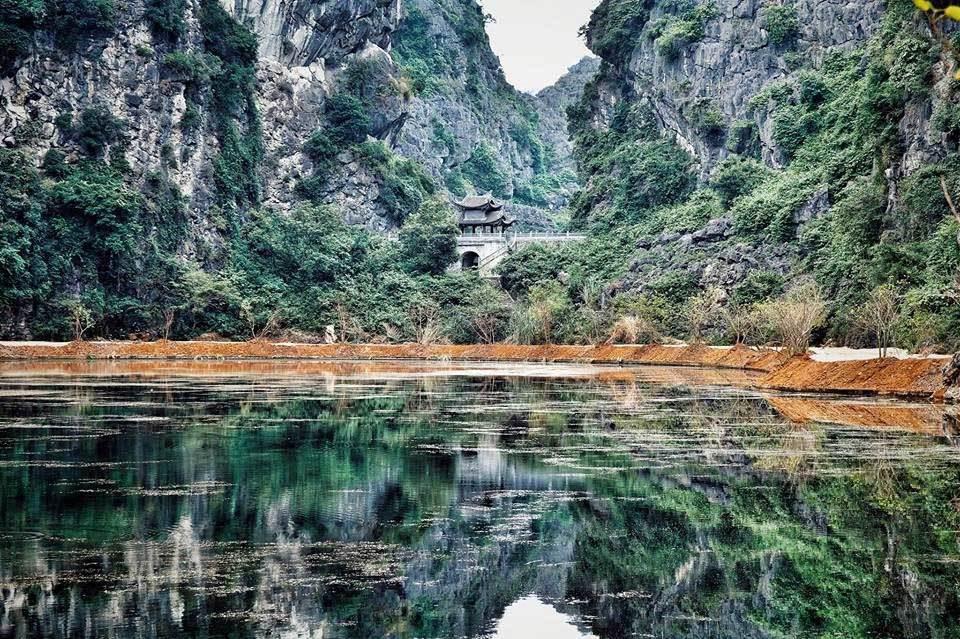 Ninh Bình,Du lịch Ninh Bình