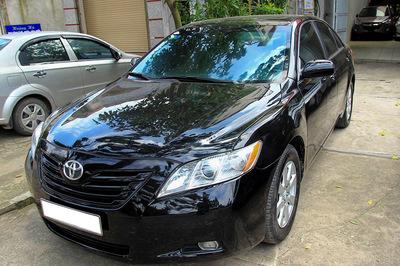 Toyota Camry LE nhập Mỹ hơn 10 năm tuổi, giá gần 600 triệu