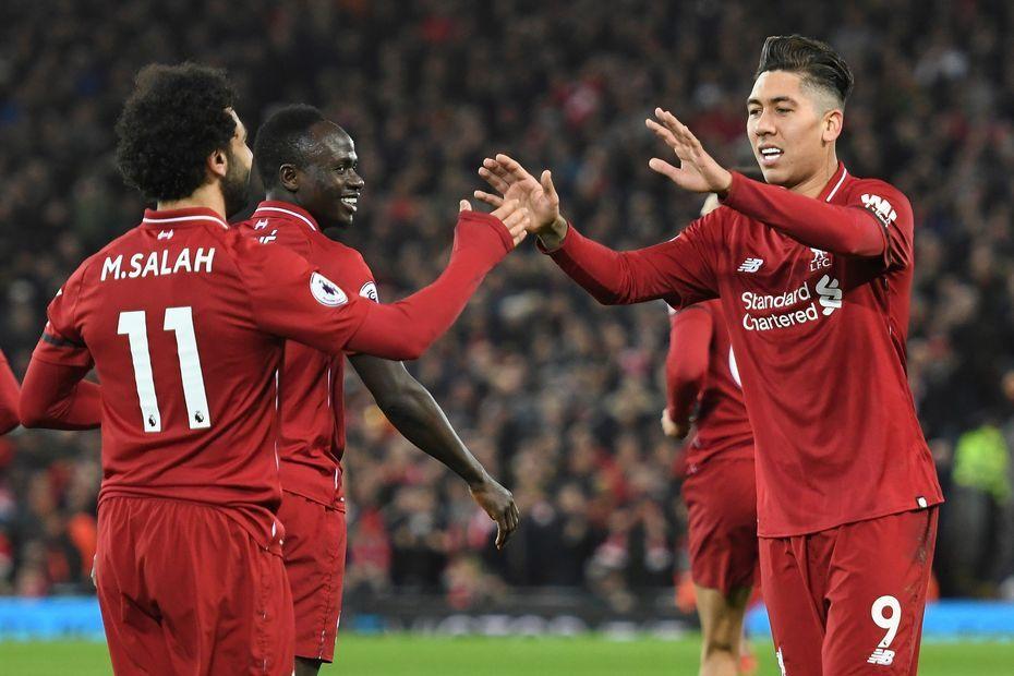 Thể thao 24h:Liverpool lộ bí mật chiến thắng… cực dị trước Arsenal