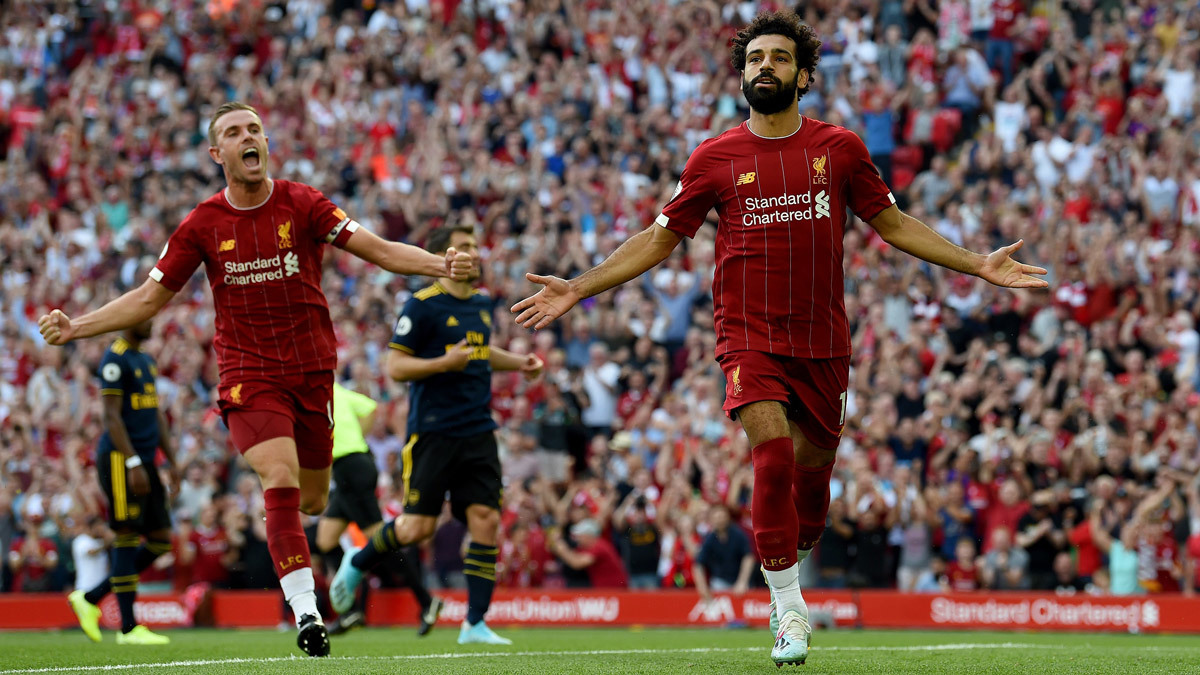 MU chán ngấy De Gea, Real chiêu mộ Salah