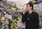 Hoài Linh và nhiều sao Việt về Cần Thơ viếng nghệ nhân Thành Giao