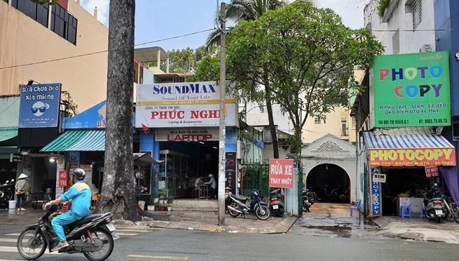 Quận trung tâm Sài Gòn không xử lý cán bộ vì sai phạm xảy ra quá lâu
