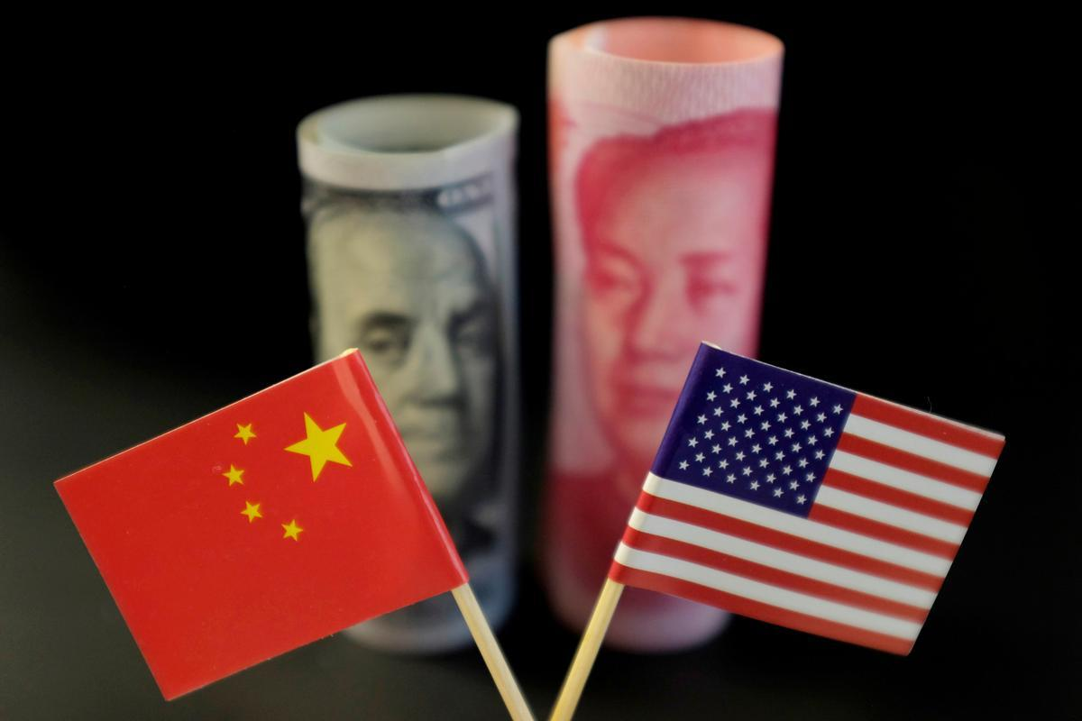 Mỹ,Trung Quốc,Mỹ - Trung,Donald Trump,Cuộc chiến thương mại,Chiến tranh thương mại Mỹ - Trung,thương mại,kinh tế,thuế