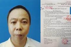 Công an Hà Nội truy nã Phó TGĐ công ty lừa đảo dự án nhà ở