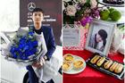 Khán giả chỉ trích hãng giao xe cho Quốc Trường như lễ 'tưởng niệm'