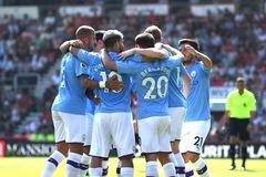 Bournemouth 1-2 Man City: Siêu phẩm rút ngắn cách biệt (H2)