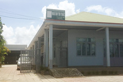Ngôi nhà giữa đại ngàn nuôi dưỡng 107 trẻ em bị bỏ rơi