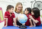 HCM City aims high in teaching foreign languages to school children