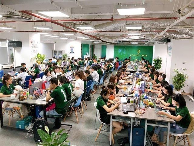 TopDev,IT workforce in vietnam,human resources in Vietnam's information technolog,IT news,sci-tech news