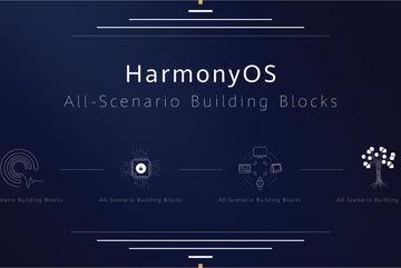 Huawei vẫn dùng Android, Harmony OS chỉ là dự phòng
