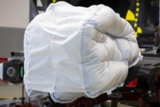 Công nghệ túi khí mới của Honda sẽ tăng an toàn cho khách