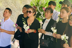 Thành Giao là ai mà Hoài Linh, Minh Nhí và dàn sao Việt tiếc thương?