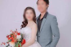 Chàng trai từ Nhật về Sài Gòn làm đám cưới với cô gái qua đời vì tai nạn