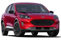 Soi giá bán Ford Escape 2020 ở Mỹ