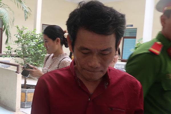 Xử kín U70 dâm ô bé gái trong hẻm vắng Sài Gòn, tuyên án 2 năm tù
