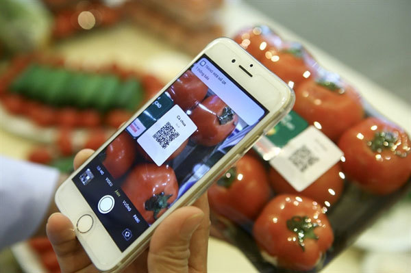 QR codes fail to meet expectations