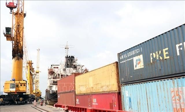 Mekong Delta needs logistics investment: officials