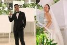 Cường Seven hoảng hốt vì tin cưới chạy bầu với Vũ Ngọc Anh