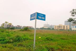 Chủ tịch Hà Tĩnh yêu cầu tổng rà soát các dự án trên toàn tỉnh