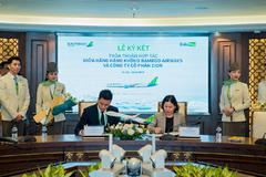 Bamboo Airways bán vé 25 đường bay trênZaloPayvới ưu đãi hấp dẫn