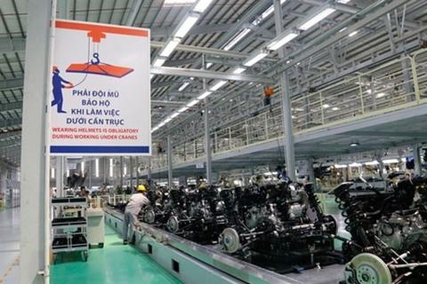 Vietnam needs large-sized corporations
