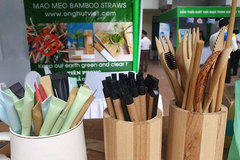 Time for businesses to develop eco-friendly products
