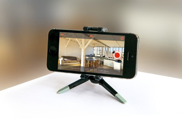 Biến smartphone cũ thành camera an ninh miễn phí