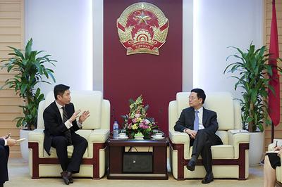 Netflix muốn đăng ký kinh doanh tại Việt Nam và sản xuất phim tiếng Việt