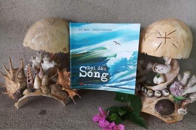 Những trang viết đầy xúc cảm về biển đảo trong 'Nơi đầu sóng'