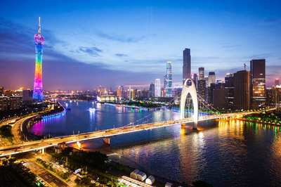 Sắp diễn ra Hội chợ Xuất nhập khẩu Quảng Đông (Trung Quốc) 2019