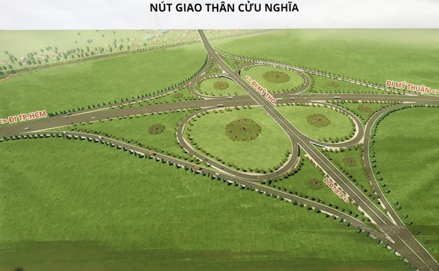 Cao tốc nghìn tỷ Trung Lương - Mỹ Thuận 'vỡ' tiến độ vì… 'kiệt cùng' vốn!
