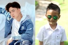 Thanh Thảo hé lộ cuộc sống con trai 8 tuổi của Ngô Kiến Huy tại Mỹ