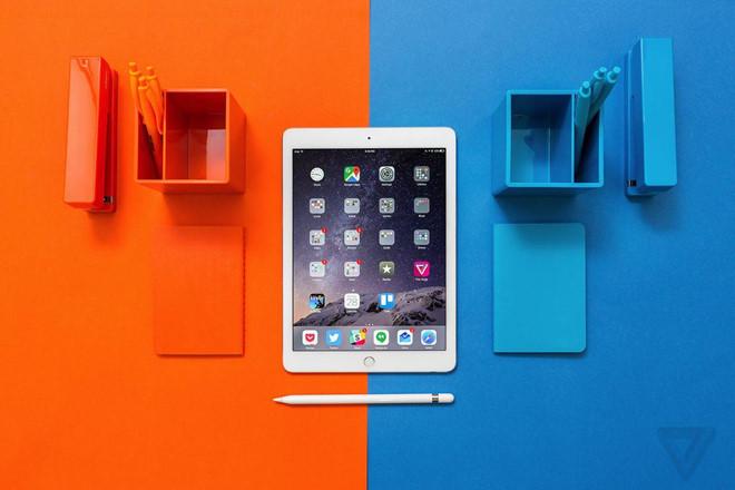 iPad 9,7 inch sắp bị Apple 'khai tử'