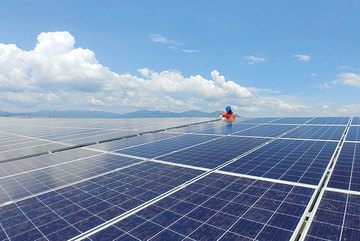 New feed-in tariff  rate expected to promote investment in solar energy