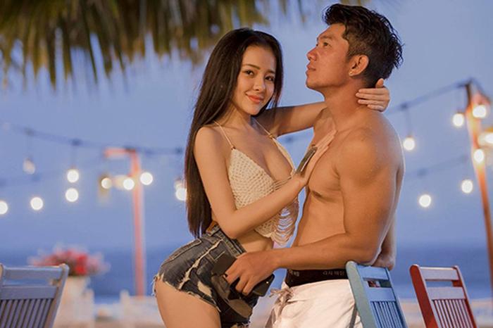 Lương Bằng Quang giữ chừng mực nhưng lòng loạn xạ vì Yaya Trương Nhi