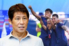 """Báo Thái Lan tin đội nhà trở thành """"Nhật Bản mới"""""""