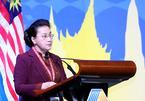 Chủ tịch QH Nguyễn Thị Kim Ngân nêu vấn đề Biển Đông tại AIPA 40